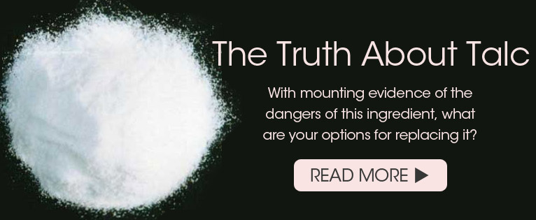 The Truth ABout Talc