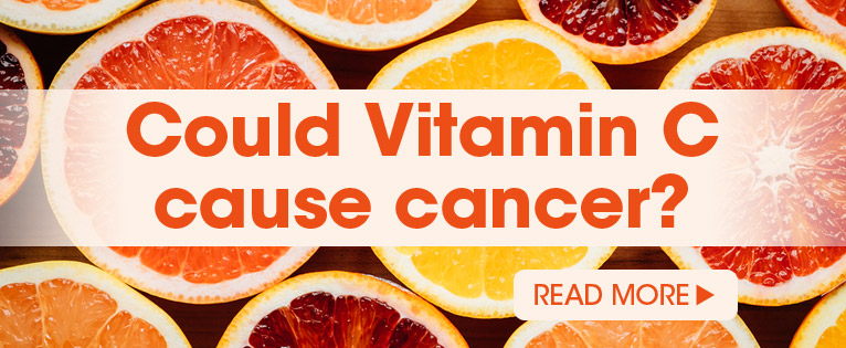 Vitamin C and Cancer