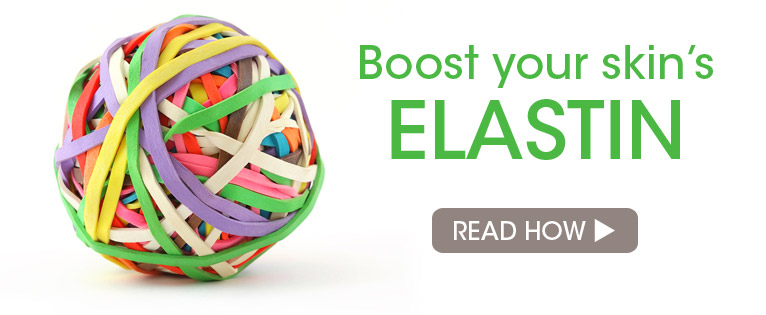 Ways to Boost Elastin