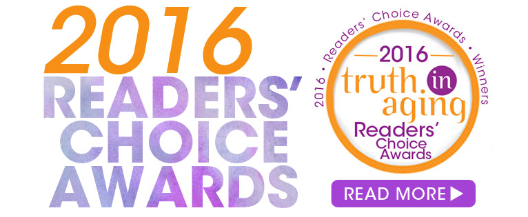 2016 Readers' Choice Awards