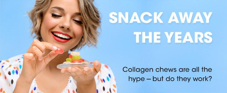 Collagen Chews