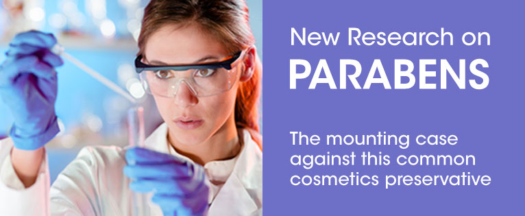 Paraben Research