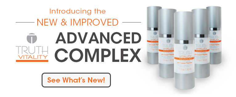 Advanced Complex is here
