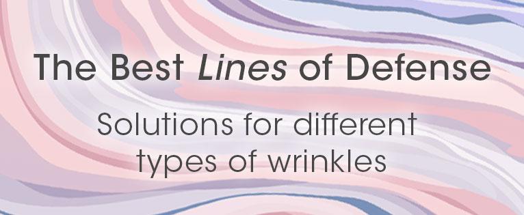 Best for Wrinkles