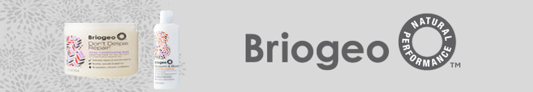 Welcome Briogeo to the TIA Shop!