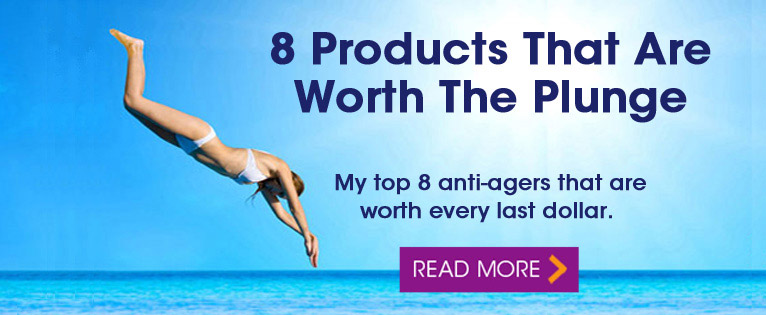 8 Products That Are Worth The Plunge