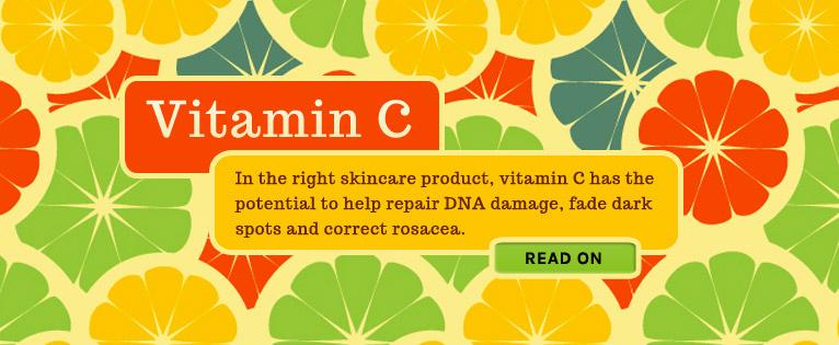 Ingredient: Vitamin C