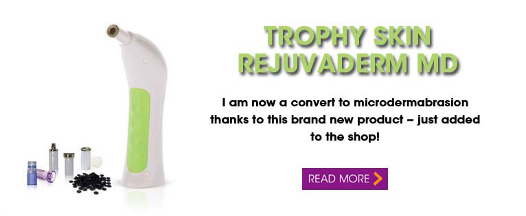 Trophy Skin Rejuvaderm MD Review