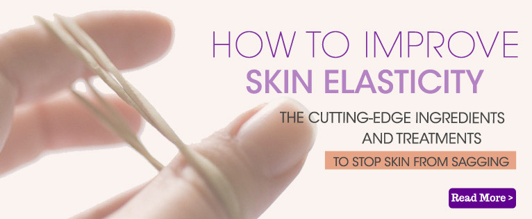 Solutions for Boosting Elasticity