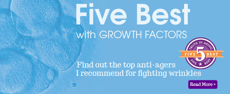 Five Best with Growth Factors 2015