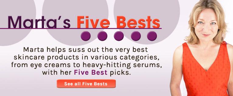 Five Best