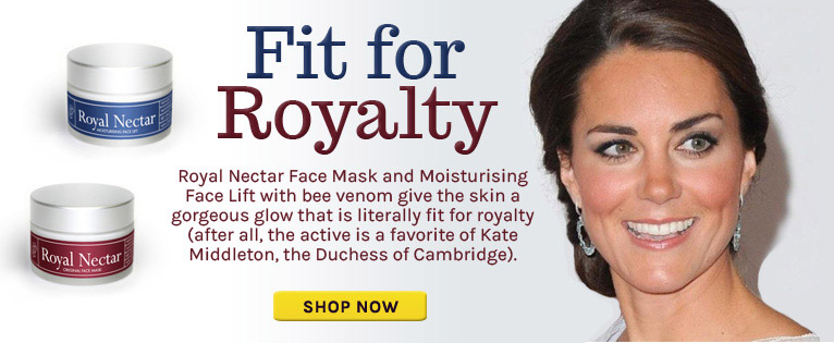 Fit For Royalty