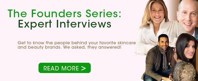 The Founder Series: Expert Interviews