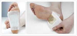 Dept of Daft: Detox Foot Pads - Truth In Aging