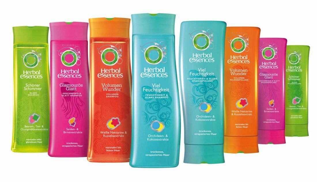 Herbal Essences Reviews For Natural Hair