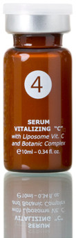 e'shee vitamin c serum