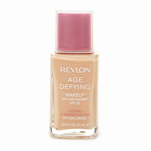 Revlon Age Defying Makeup Spf 20 With