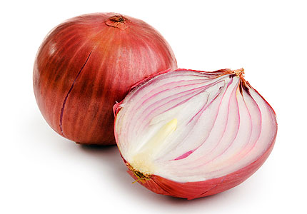 Onion extract may improve high blood sugar and cholesterol