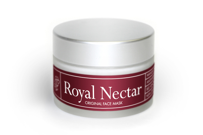 Royal Nectar Original Face Mask with Bee Venom