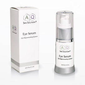 AQ Skin Solutions Eye Serum .5 oz