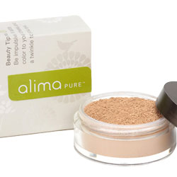 Alima Pure Bronzer- reader reviewed and recommended
