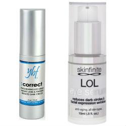 Your Best Face Correct vs Skinfinite LOL