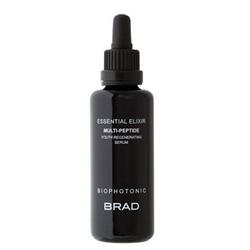 BRAD Biophotonic Essential Elixir Multi-peptide 1.7 fl oz
