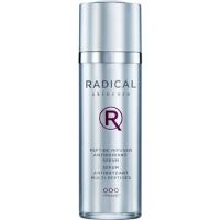 Radical Skincare Peptide Infused Antioxidant Serum-1 oz. California Mango, Mango Masque, 8.5 oz(pack of 4)
