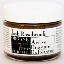 Josh Rosebrook Active Enzyme Exfoliator 1.5 fl oz