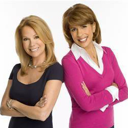 Hoda and Kathie Lee, Goodhousekeeping Picks