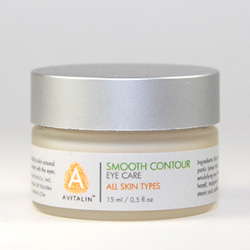 Avitalin Smooth Contour Eye Care 0.5 fl oz