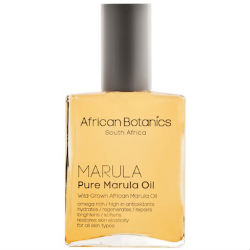 African Botanics Neroli Infused Marula Oil 14.0 oz