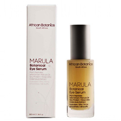 African Botanics Marula Botanical Eye Serum .96 fl oz