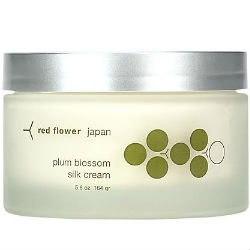 Red Flower Plum Blossom Silk Cream 5.8 oz