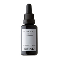 BRAD Biophotonic Ultra White Intensive Lightening 1.0 oz