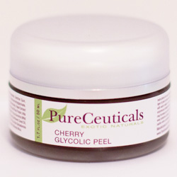 PureCeuticals Cherry Glycolic Peel 1.7 oz
