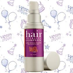 Hair Vitality Complex