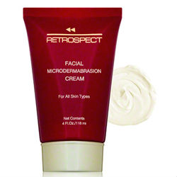 Retrospect Microdermabrasion Cream 4.0 fl oz