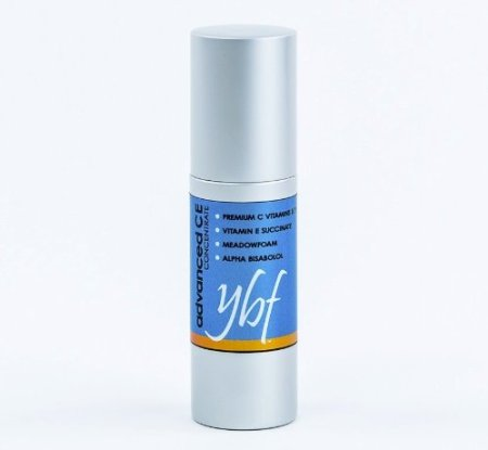 Your Best Face Advanced CE Concentrate 1.0 oz