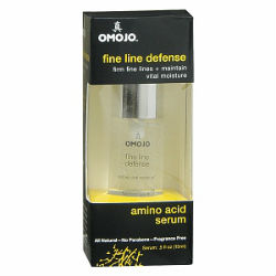 Omojo Fine Line Defense Serum 0.5 oz