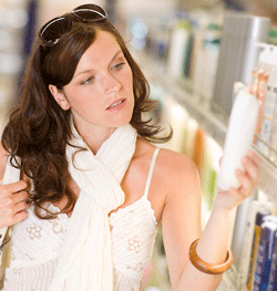 Overrated beauty products