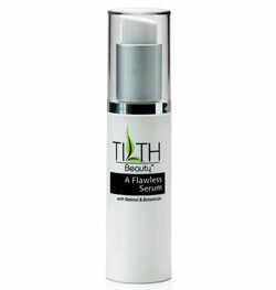 Tilth Beauty A Flawless Serum 1.0 oz