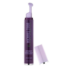 Michael Todd True Organics Eye Cream 0.5 oz