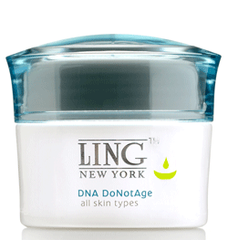 Ling New York DNA Cellular Youth Extension 1.70 oz