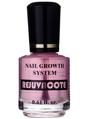 Reviewed And Rejected Rejuvacote Nail Growth System
