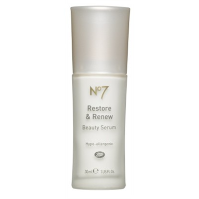 No7 retinol cream