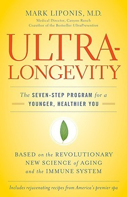 UltraLongevity: How Our Own Immune System Ages Us