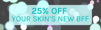 BFF Skin Care Sale