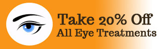Eye Treatment Sale