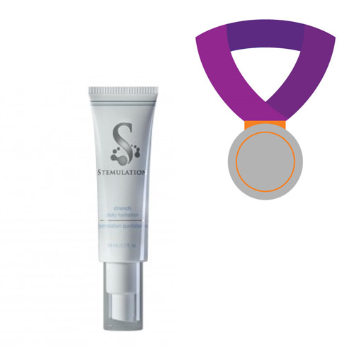 Silver Hydrator: Stemulation